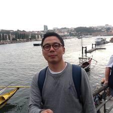Профиль пользователя Dong Gu