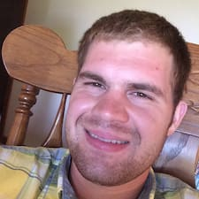 Chad - Uživatelský profil