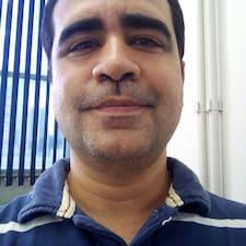 Vilmar User Profile