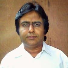 Jagdishさんのプロフィール