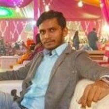 Arijit的用戶個人資料