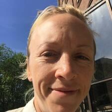 Hilde Brugerprofil