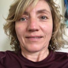 Karin Bonde Kullanıcı Profili