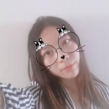 Profil utilisateur de Qiu