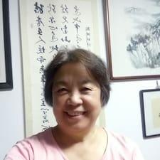 Profil utilisateur de 彤