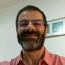 Irani Braga User Profile