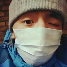 Profil utilisateur de 郑阳