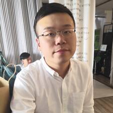 韬 Profile ng User
