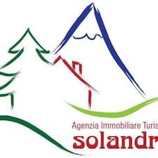 Solandra S.A.S Kullanıcı Profili