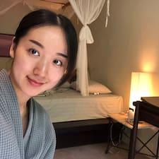 Profil korisnika 清