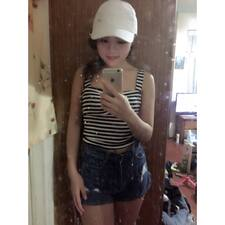 Profilo utente di 棠甯