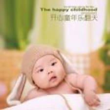 Profilo utente di 杨国辉