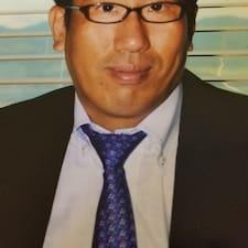 Masahiko Kullanıcı Profili