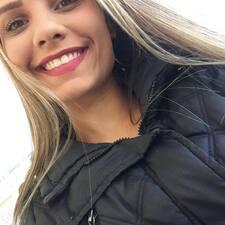 Ana Caroline Da Silva User Profile