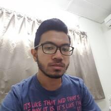 Profilo utente di Amir Asyraf