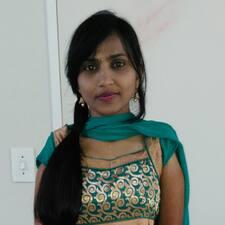 Maheswari Kullanıcı Profili
