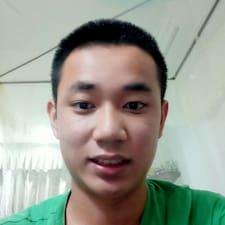 经浩 felhasználói profilja