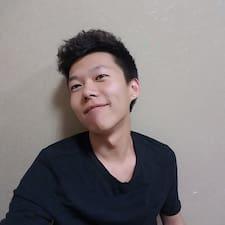宏彬 User Profile
