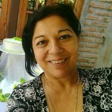 Profil Pengguna Gladys