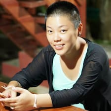 Carolyn&Zhu User Profile