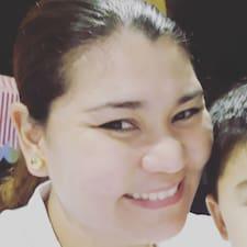 Judith Mary Kullanıcı Profili