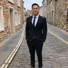 Profilo utente di Jack Shing