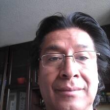 Raúl Marcelo User Profile