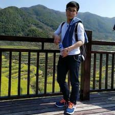 郝晓斌 User Profile
