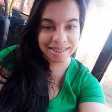 Profil utilisateur de Graziele