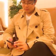 畅翔 User Profile