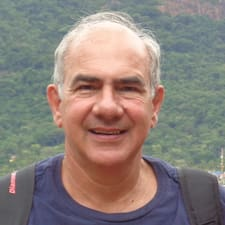 Luis Jorge User Profile