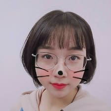 孟杰 User Profile