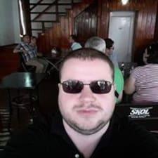 Profil Pengguna Valy