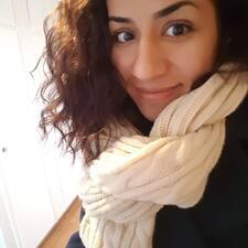 Profilo utente di Masoumeh