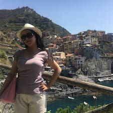 Narjisse User Profile