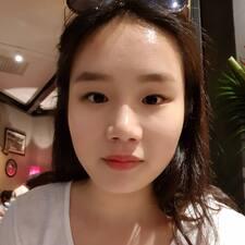 Perfil de l'usuari 가윤