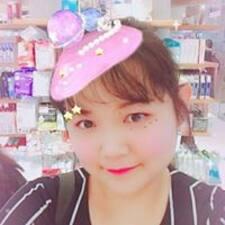 Profil korisnika Jia Jing
