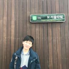 Profilo utente di 佳悦