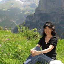 Tzong-Huei User Profile