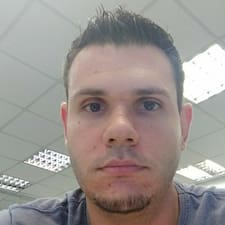 Luiz Rodrigo - Profil Użytkownika