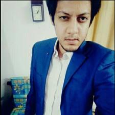 Profilo utente di Sidhant