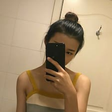 刘 felhasználói profilja