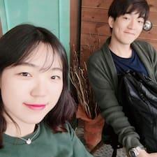 Heeyoung的用戶個人資料