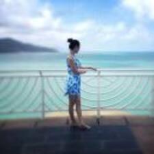 艺霏 User Profile