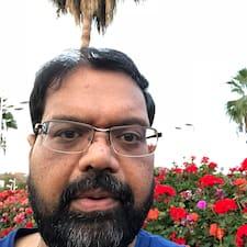 Gebruikersprofiel Rajesh Kumar