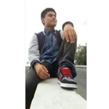 Profil utilisateur de Denilson