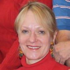 Gail Brukerprofil