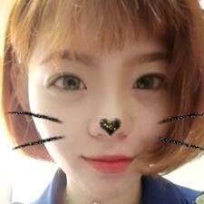 Perfil do usuário de Yin