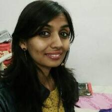 Profil utilisateur de Kalyani