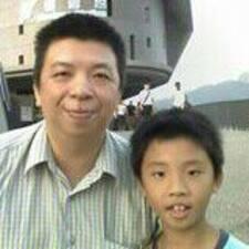 Profil utilisateur de Sheng San